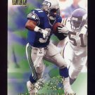 1998 Skybox Premium Football #149 Steve Broussard - Seattle Seahawks