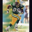 1998 Skybox Premium Football #143 Raymont Harris - Green Bay Packers