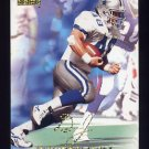 1998 Skybox Premium Football #135 Daryl Johnston - Dallas Cowboys