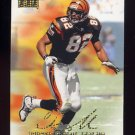 1998 Skybox Premium Football #079 Tony McGee - Cincinnati Bengals