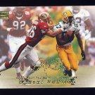 1998 Skybox Premium Football #032 Robert Brooks - Green Bay Packers
