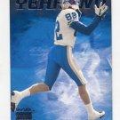 1999 Skybox Premium Football Year 2 #12Y2 Germane Crowell - Detroit Lions