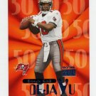 1999 Skybox Premium Football DejaVu #12DV Shaun King / Germane Crowell