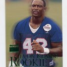 1999 Skybox Premium Football #223 Jevon Kearse RC - Tennessee Titans