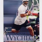 1999 Skybox Premium Football #171 Frank Wycheck - Tennessee Titans