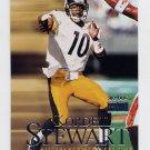 1999 Skybox Premium Football #150 Kordell Stewart - Pittsburgh Steelers