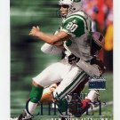 1999 Skybox Premium Football #143 Wayne Chrebet - New York Jets