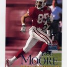 1999 Skybox Premium Football #141 Rob Moore - Arizona Cardinals