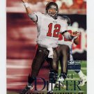 1999 Skybox Premium Football #085 Trent Dilfer - Tampa Bay Buccaneers