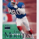 1999 Skybox Premium Football #080 Eric Moulds - Buffalo Bills