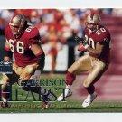 1999 Skybox Premium Football #075 Garrison Hearst - San Francisco 49ers