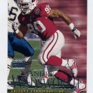 1999 Skybox Premium Football #072 Andre Wadsworth - Arizona Cardinals