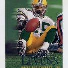 1999 Skybox Premium Football #064 Dorsey Levens - Green Bay Packers
