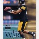 1999 Skybox Premium Football #030 Hines Ward - Pittsburgh Steelers