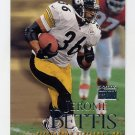 1999 Skybox Premium Football #021 Jerome Bettis - Pittsburgh Steelers