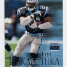 1999 Skybox Premium Football #011 Tim Biakabutuka - Carolina Panthers