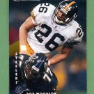 1997 Donruss Football #154 Rod Woodson - Pittsburgh Steelers