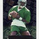 1996 Metal Football #136 Keyshawn Johnson RC - New York Jets