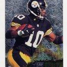 1996 Metal Football #098 Kordell Stewart - Pittsburgh Steelers