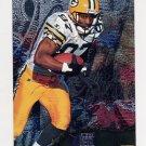 1996 Metal Football #043 Robert Brooks - Green Bay Packers