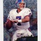 1996 Metal Football #035 John Elway - Denver Broncos