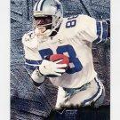 1996 Metal Football #030 Michael Irvin - Dallas Cowboys