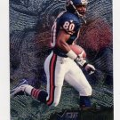 1996 Metal Football #021 Curtis Conway - Chicago Bears