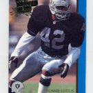 1991 Action Packed All-Madden Football #26 Ronnie Lott - Los Angeles Raiders