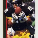 1992 Action Packed Football #228 Rod Woodson - Pittsburgh Steelers