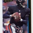 1992 Action Packed Football #024 Jim Harbaugh - Chicago Bears