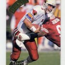 1994 Action Packed Football #092 Steve Beuerlein - Arizona Cardinals