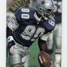 1994 Action Packed Football #024 Alvin Harper - Dallas Cowboys