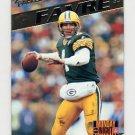 1995 Action Packed Monday Night Football #060 Brett Favre - Green Bay Packers
