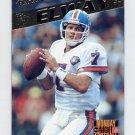 1995 Action Packed Monday Night Football #058 John Elway - Denver Broncos