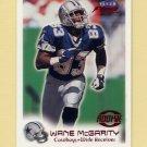 1999 Fleer Focus Football #132 Wane McGarity RC - Dallas Cowboys /3850