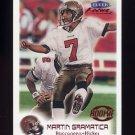 1999 Fleer Focus Football #105 Martin Gramatica RC - Tampa Bay Buccaneers