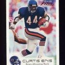 1999 Fleer Focus Football #020 Curtis Enis - Chicago Bears