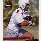 1993 Ultra Football #380 Garrison Hearst RC - Phoenix Cardinals