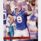 1993 Ultra Football #032 Bruce Smith - Buffalo Bills