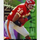 1994 Ultra Football Flair Scoring Power #1 Marcus Allen - Kansas City Chiefs