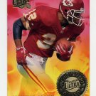 1994 Ultra Football Achievement Awards #01 Marcus Allen - Kansas City Chiefs