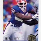 1994 Ultra Football #030 Bruce Smith - Buffalo Bills