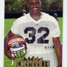 1995 Ultra Football #051 Ki-Jana Carter RC - Cincinnati Bengals
