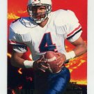 1994 Fleer Football Prospects #17 Chuck Levy - Arizona Cardinals