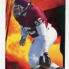 1994 Fleer Football Prospects #01 Sam Adams - Seattle Seahawks