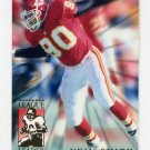 1994 Fleer Football League Leaders #08 Neil Smith - Kansas City Chiefs