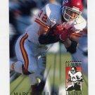 1994 Fleer Football League Leaders #01 Marcus Allen - Kansas City Chiefs