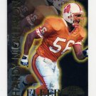 1994 Fleer Football All-Pros #08 Hardy Nickerson - Tampa Bay Buccaneers
