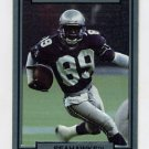 1990 Action Packed Football #251 Brian Blades - Seattle Seahawks