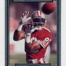 1990 Action Packed Football #248 Jerry Rice - San Francisco 49ers